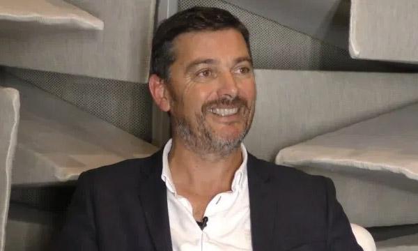 Interview :                                                                         Pierre-Yves Diquelou, directeur ingénierie produit chez Cabasse