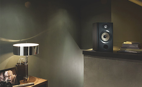 Test : Focal Aria 906