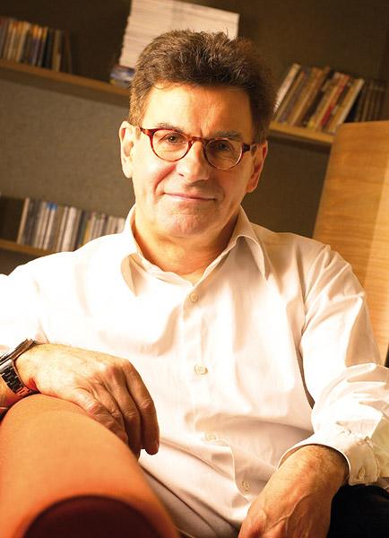 Gérard Chrétien, Directeur général de Focal