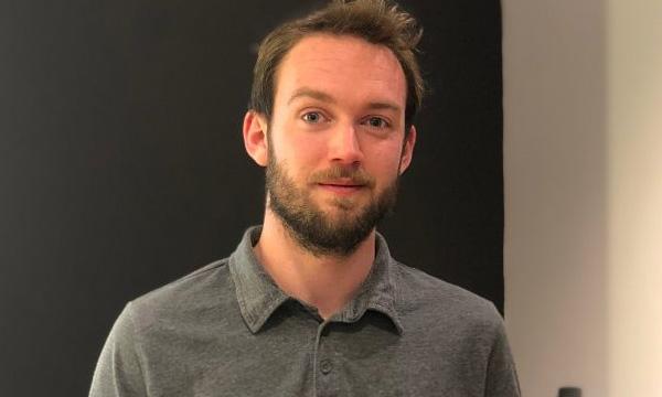 Interview :                                                                 Clément Auzou est chargé de Projet et Développement chez Focal.