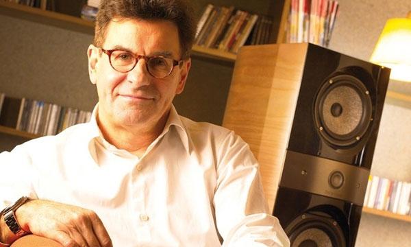 Interview :                                                                 Gérard Chrétien : directeur général de Focal