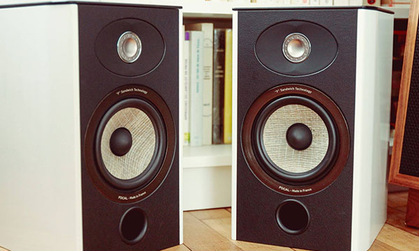 Test : Focal Aria 905