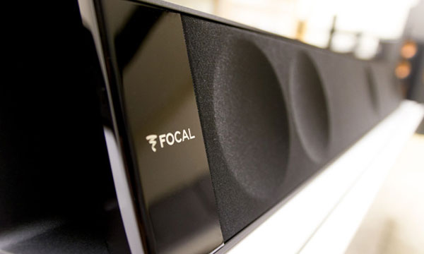 Test : Focal Dimension et Dimension Sub