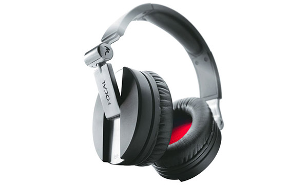 Casque Focal Spirit One.