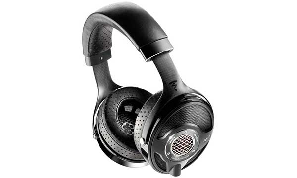 Casque Focal Utopia.