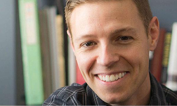 Interview :                                                                 Tony Martin chef du design chez Klipsch