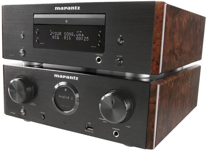 Marantz Model HD amp 1.