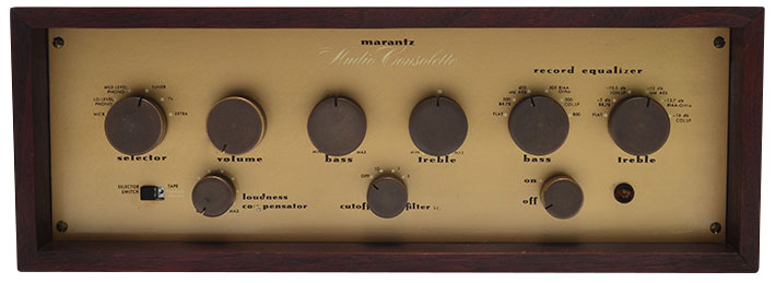 Marantz Model 1.