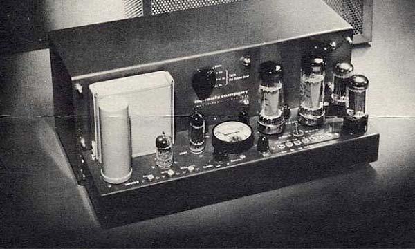 Marantz Model 2.