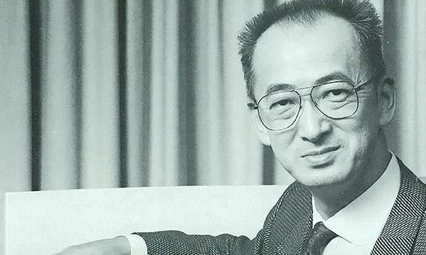 Ken Ishiwata.