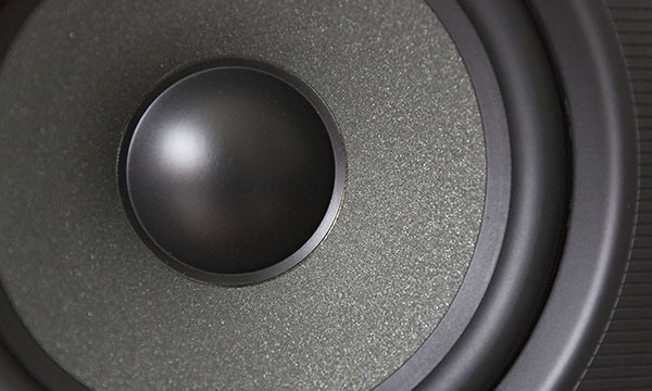 Test :                                                                         Q Acoustics 2050i