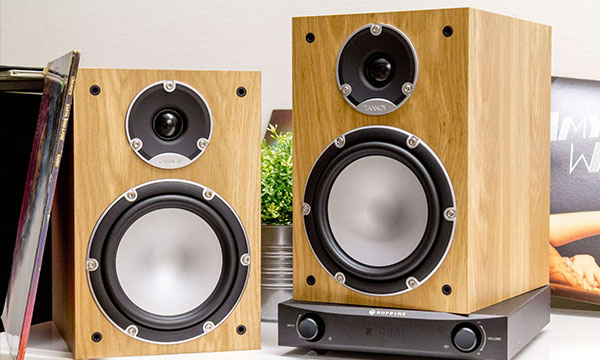 Test : Tannoy Mercury 7.2