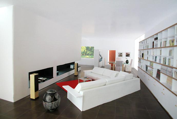 comment concevoir un salon hi fi et home cin ma. Black Bedroom Furniture Sets. Home Design Ideas
