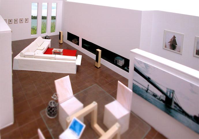 home cinema solution salon