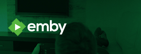 emby : streaming films, séries, documentaires