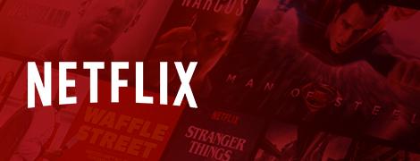 Netflix : service de streaming vidéo