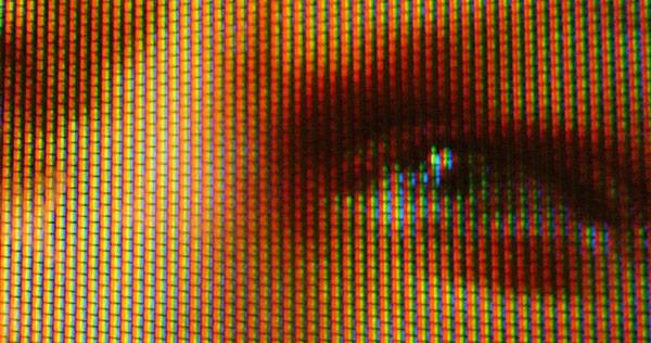 HDR - Dolby Vision - Affichage par synthèse additive RVB