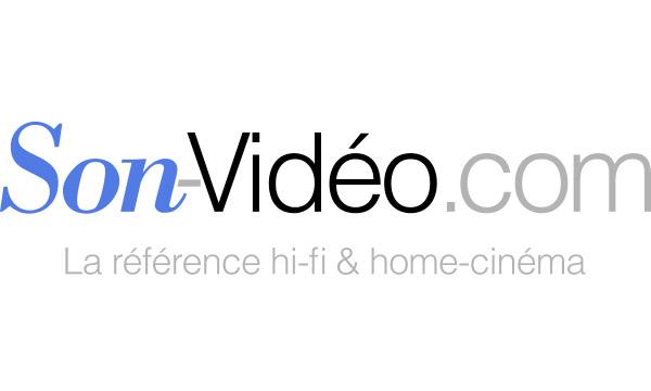 Logo de Son-Vidéo.com.