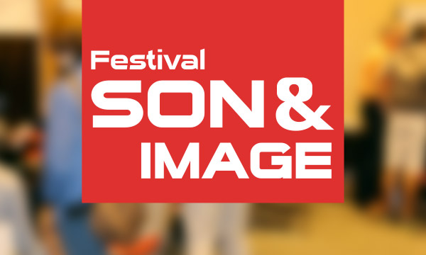 Logo du Festival Son & Image.