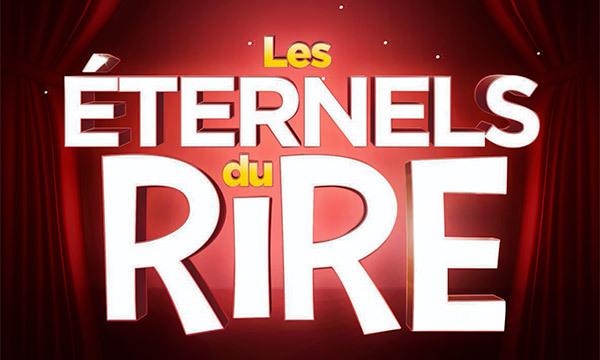 Logo des Éternels du Rire.