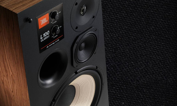 JBL Gamme Synthesis