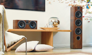 Enceintes Focal Chorus 700 : la boutique