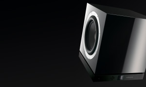 Bowers & Wilkins Gamme DB Series