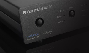 Dac Audio Cambridge DAC Magic