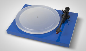 Platines vinyle Pro-Ject Debut