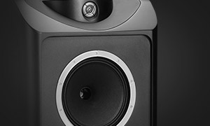 Enceintes Tannoy Kingdom Royal