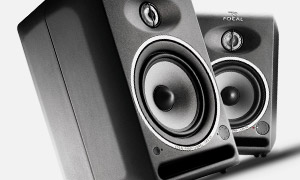 Focal Monitoring & Studio Pro