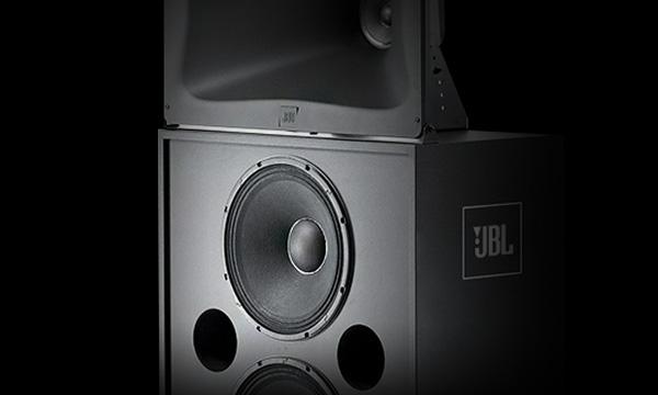 rencontres JBL D130F