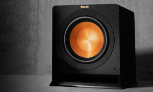 Klipsch Reference Caissons Reference