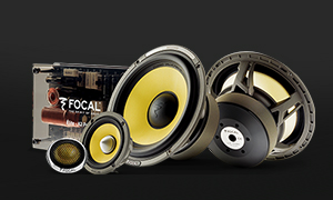 Focal K2 Power