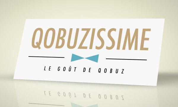 La boutique Qobuzissime