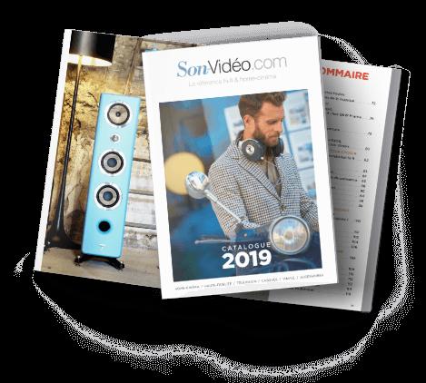 Catalogue Son-Vidéo.com 2019