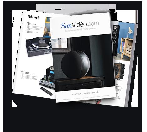 Catalogue Son-Vidéo.com 2020