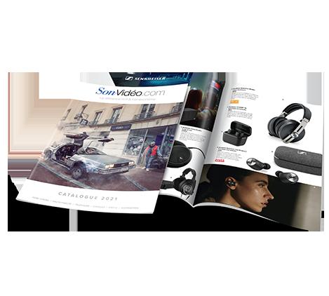 Catalogue Son-Vidéo.com 2021