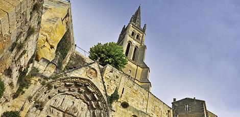 © Église Monolithe - Droits HEURISKO