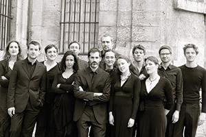 © Le Concert Étranger - Droits Arnaud Giral