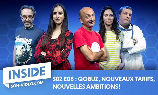 Qobuz, nouveaux tarifs, nouvelles ambitions!