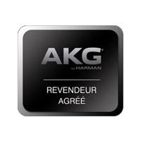 Son-Vidéo.com revendeur agrée AKG.