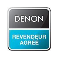 Son-Vidéo.com revendeur agrée Denon.