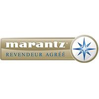 Son-Vidéo.com revendeur agrée Marantz.
