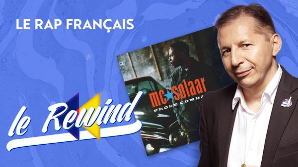 Paris: Le rap français (90's)