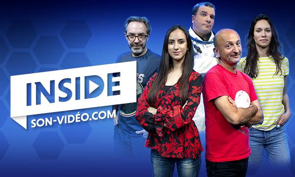 Inside Son-Vidéo.com