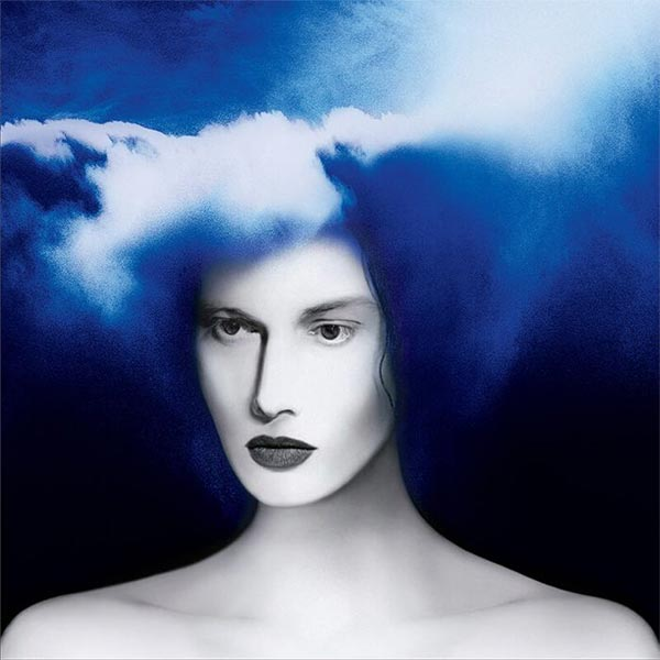 Couverture de l'album de Jack White - Boarding House Reach.