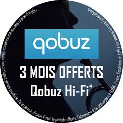 Yamaha MusicCast / QOBUZ