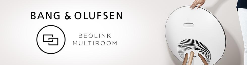 Système audio multiroom B&O Beolink