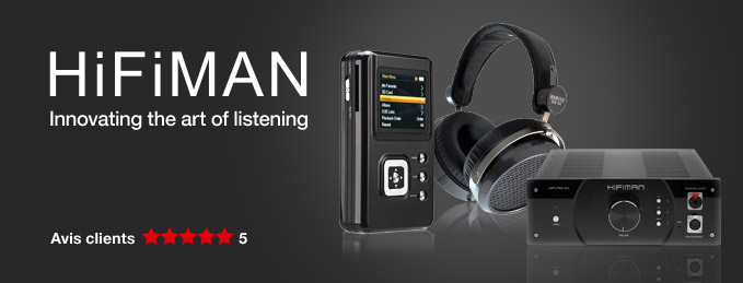 D�couvrez HiFiMAN : Innovating the art of listening